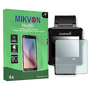 Garmin vivoactive Screen Protector - Mikvon Health (Retail Package with accessories)