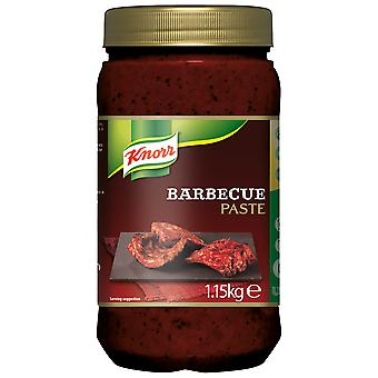 Knorr Barbecue Paste