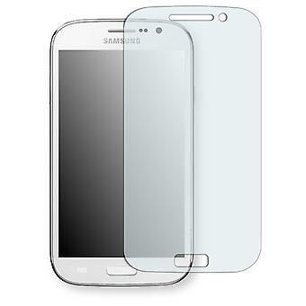 Samsung Galaxy Grand neo GT I9060 display protector - Golebo crystal clear protection film