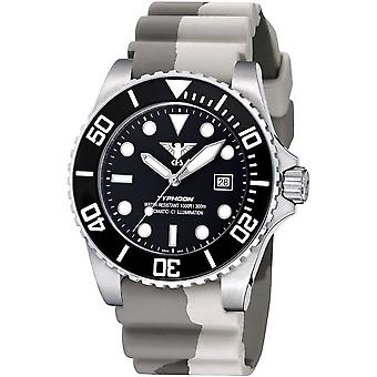 KHS Men's Watch KHS. TYSA. DC5 Automatic, Diver's Watch