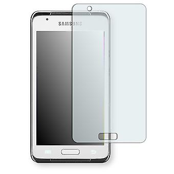 Samsung Galaxy S WiFi 4.2 screen protector - Golebo crystal clear protection film