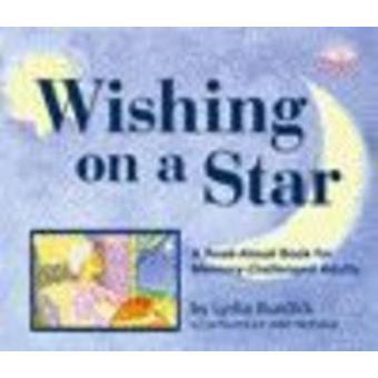 Der ønsker på en stjerne - en læse-højt bog for hukommelse-udfordret voksne (la
