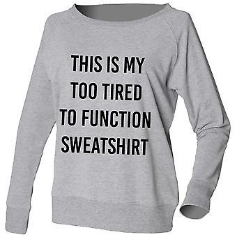 رمادي قميص من النوع الثقيل هذا بلادي متعب جداً جداً تعمل البلوز