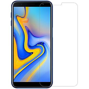 Samsung Galaxy J6 + tempered glass 0, 33 mm NILLKIN Amazing H