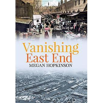 Forsvindende østlige ende af Megan Hopkinson - 9781445602967 bog