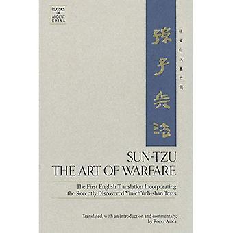 Sun-Tzu (Classics of Ancient China)