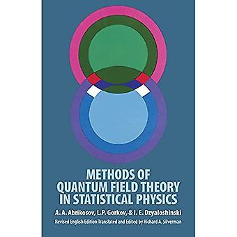 Methods of Quantum Field Theory in Statistical Physics (Selected Russian Publications in the Mathematical Sciences.)
