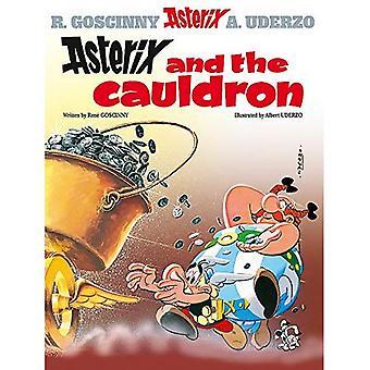 Asterix en de koperen ketel (Asterix (Orion Hardcover))