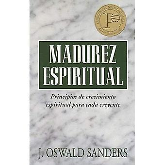 Madurez espiritual (Spiritual Maturity)