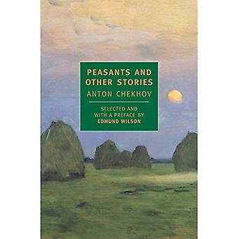Paysans et autres histoires (la New York Review livres classiques)