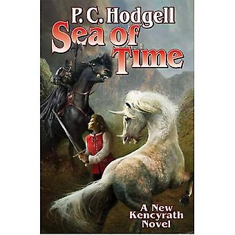 The Sea of Time (Kencyrath romans)