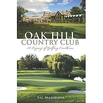 Clube de campo Oak Hill