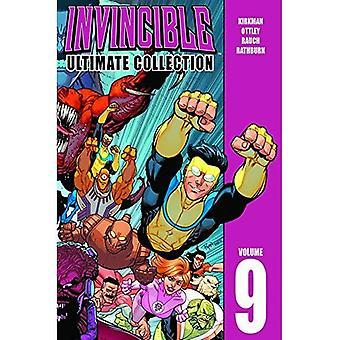 Invencível: O Ultimate Collection Volume 9 (Hc invencível de Coll final)