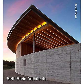 Seth Stein Architects: 2018