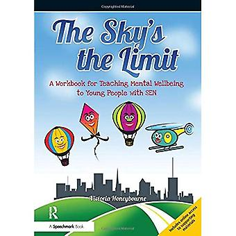 The Sky's the Limit: A Workbook for Teaching Mental Wellbeing to Young People with SEN (Speechmark Practical Resources)