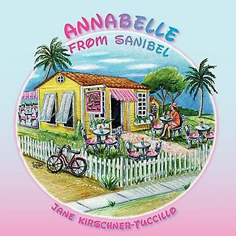 Annabelle From Sanibel