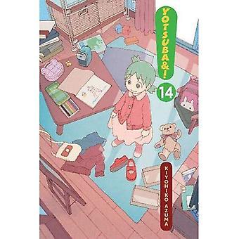 Yotsuba &!, Bd. 14