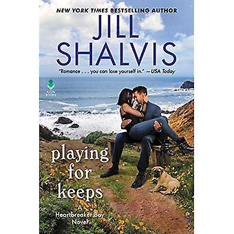 Jouer pour gagner: un roman de Heartbreaker Bay (baie de Heartbreaker)