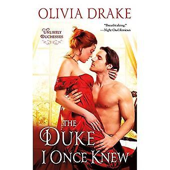 Duke tunsin kerran: todennäköisesti herttuattaret (epätodennäköistä herttuattaret)