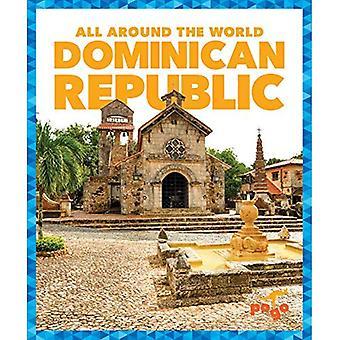 Dominican Republic (All Around the World)