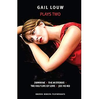 Gail Louw: Spiller to