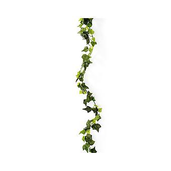 9ft Artificial English Ivy Garland for Christmas Floristry & Wreath Making