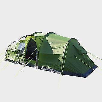 New Eurohike Buckingham Elite 6 Tent Green