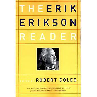 O leitor de Erik Erikson por Erikson & Erik Homburger