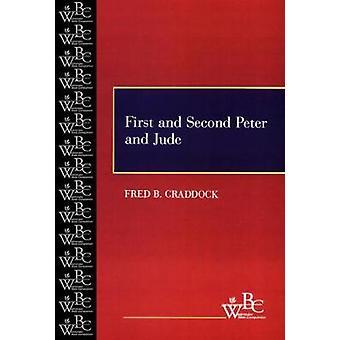 Première et deuxième pierre et Jude par Craddock & Fred