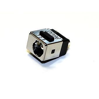 Toshiba Satellite L655-S5157 Compatible ordinateur portable DC prise Jack