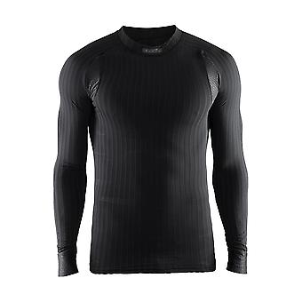 Craft Mens Active Extreme 2.0 CN LS Wind Stopper Baselayer