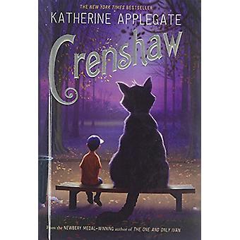 Crenshaw by Katherine Applegate - 9780606405393 Book