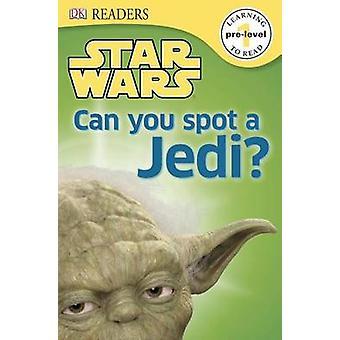 Star Wars - Can You Spot a Jedi? by Shari Last - 9781465416803 Book