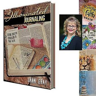 Illuminated Journaling - Giving Creative Expression to Your Faith - 97