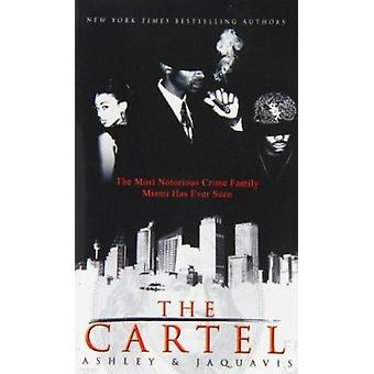 The Cartel by JaQuavis Coleman - 9781601625212 Book