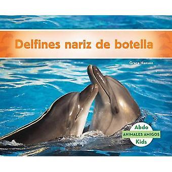 Delfines Nariz de Botella (Bottlenose Dolphins) by Grace Hansen - 978