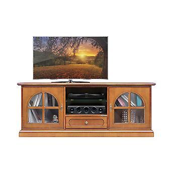 Horizontal TV Door Cabinet