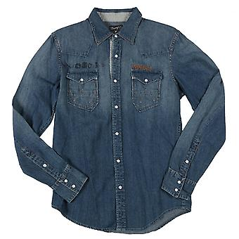 Wrangler Shirt - Sun Faded