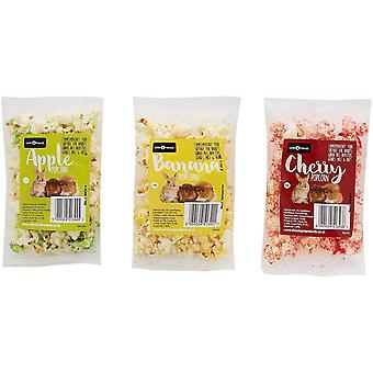 Little Friends Small Animal Popcorn Snacks (21x18g)