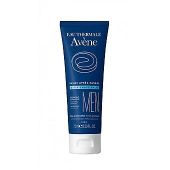 Avene Men's Aftershave Balm 75ml