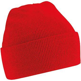 Beechfield - Junior Kids Original Cuffed Beanie Hat Hat