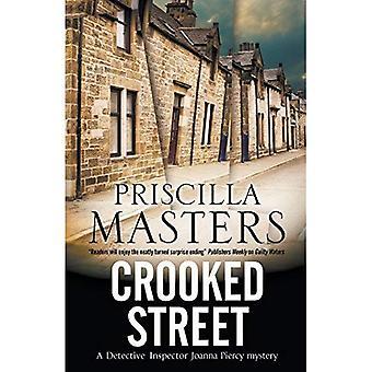 Crooked Street (Joanna Piercy)