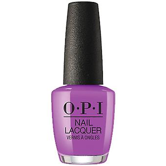 OPI Neon 2019 Nail polsk Collection-positive Vibes Only (NLN73) 15ml