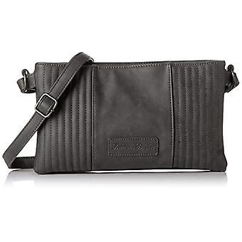 Fritzi aus Preussen Evita - Women's Schwarz Bag (Black) 2x18.5x31 cm (B x H T)
