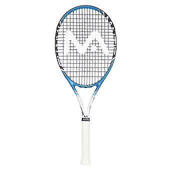 Mantis 265 cs-II tennis racket Racquet blå 27