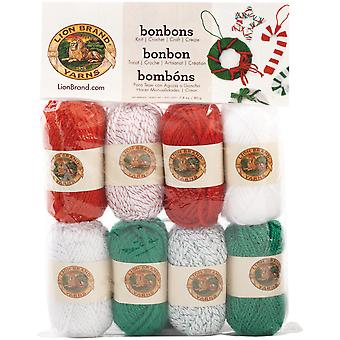 Bonbons Yarn 8 Pkg Jingle Bells 601 670
