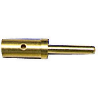 Contacts for wire connectors Nominal current: 8 A SA3350/1 Bulgin