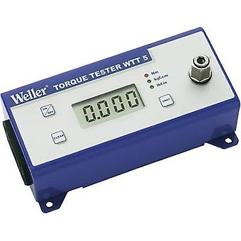 Weller WTT 5 Force Gauge