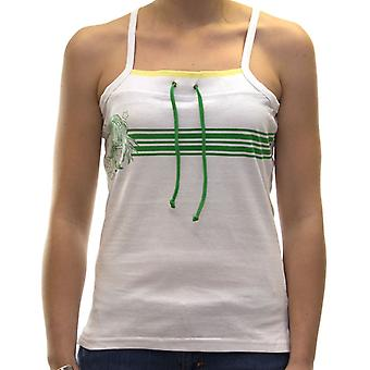 UMM t-shirt Top Canotta Plus Stampa - size L