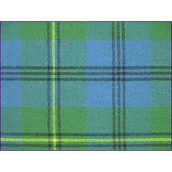 Johnstone, Ancient - Pure Wool Tartan